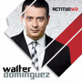 Walter Dominguez - Actitud Wd.! Cd Original 2013.!!!