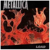 Metallica - Load Cd Importado Nuevo Y Cerrado En Celofan