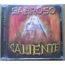 Cd Sabroso Caliente - Ed 2004 - Nuevo Sellado
