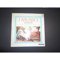 Vivaldi I Musici Il Cimento Dell
