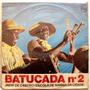 Jadir De Castro - Batucada N°2 - Vinilo Lp Nacional