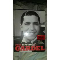 Carlos Gardel Especial 2cd+2dvd.