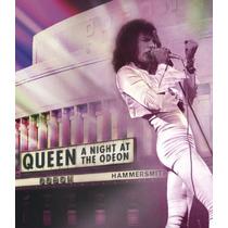 Queen Night At The Odeon Lp 2vinilos180grs.imp.new En Stock