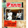 The Rolling Stones From The Vault: Hyde Park 1969 Dvd Nuevo