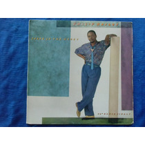 Philip Bailey State Of The Heart Maxi -no Gapul