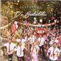 Agapornis - De Bailadeta (cd)