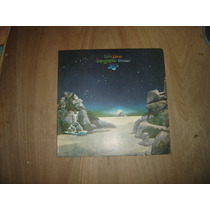 Yes Tales From The Topographic Oceans Lp Argentina