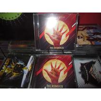Tan Bionica Hola Mi Vida Remixes Cd Nuevo Sellado