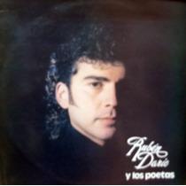 Ruben Dario Y Los Poetas - Lp Disco Vinilo