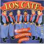 Los Cate - 1981-2016 La Leyenda Continua Cd 2016