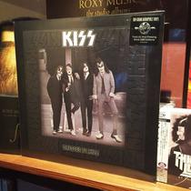 Kiss Dressed To Kill Edicion Vinilo