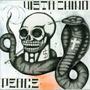 Cd Vista Chino - Peace ( Ex Kyuss ) Visitá Mi Eshop