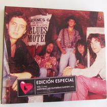 Blues Motel Edición Especial