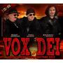 Vox Dei - En Vivo En El Luna Park 2013 (2cd+dvd)