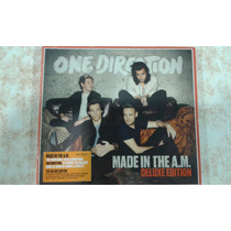 One Direction Made In The A.m Deluxe Edition