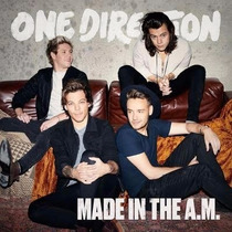 One Direction - Made In The A.m.(cd)