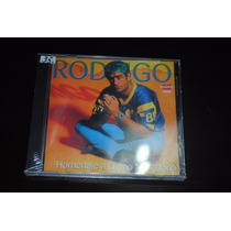 Rodrigo - Homenaje A Diego Maradona