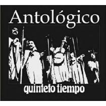 Antologico Quinteto Tiempo Gpmusic