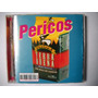 Pericos Yerba Buena Cd Made In Usa Impecable.