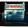 Jue Mandinga! - Jazz Latino - Cd