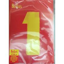 The Beatles - 1 - Nueva Edición Restaurada 27 Temas - Dvd