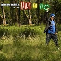 Dread Mar I - Vivi En Do Cd Original P