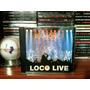 Ramones Loco Live (ind.arg.1991) Excelente!