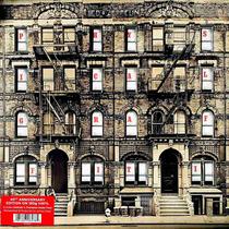 Led Zeppelin - Physical Graffiti - 2 Vinilos 180 Grs - Nuevo