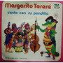 Margarito Terere-vinilo Infantil -excelente-de Coleccion