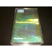 Godzilla - The Album 1998 Cassette De Coleccion