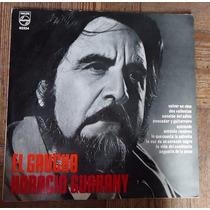 Horacio Guarany - El Gaucho - Vinilo 1969
