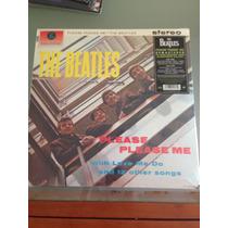 The Beatles Please Please Me Vinilo Importado Usa