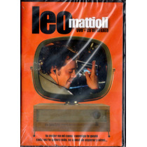 Leo Mattioli - En Directo ( Dvd + Cd )