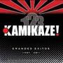 Kamikaze - Grandes Exitos (todo El Metal Nacional) Zona Once