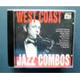 West Coast - Jazz Combos- Cd
