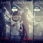 Megadeth - Dystopia Box Set Cd + Anteojo Best Buy