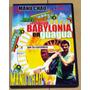 Manu Chao Babylonia En Guagua Dvd Argentino