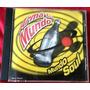 Cd - Compilado De Coca Cola Música Soul