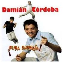 Cordoba Damian - ¡ Pura Energia ! D