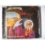 Helloween Keeper On The Seven Keys Part.1 Cd