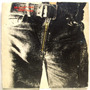 Lp - The Rolling Stones - Sticky Fingers - Made In U.s.a.