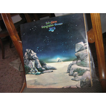 Yes - Tales From Topographic Oceans - Vinilo