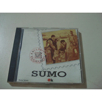 Sumo - Sumo Ok Musimundo - Caja Acrilica , Made In Brasil