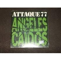 Attaque 77 Cd