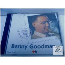 Benny Goodman - Ok (compilado Musimundo)