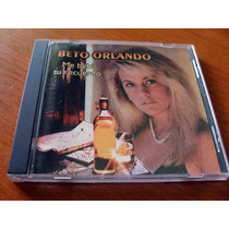Beto Orlando - Me Bebi Tu Recuerdo - Cd
