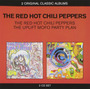 Red Hot Chili Peppers Rhcp/ Uplift Mofo Party Plan 2cd Imp.