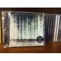 Josh´s Blair Witch Mix Soundtrack Cd Laibach Type O Negative