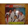 Vinilo Luz De Bengala Bien Norteño Nuevo