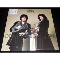 Elkin & Nelson Re-edición Española 2009 Vinilo Nuevo Sellado